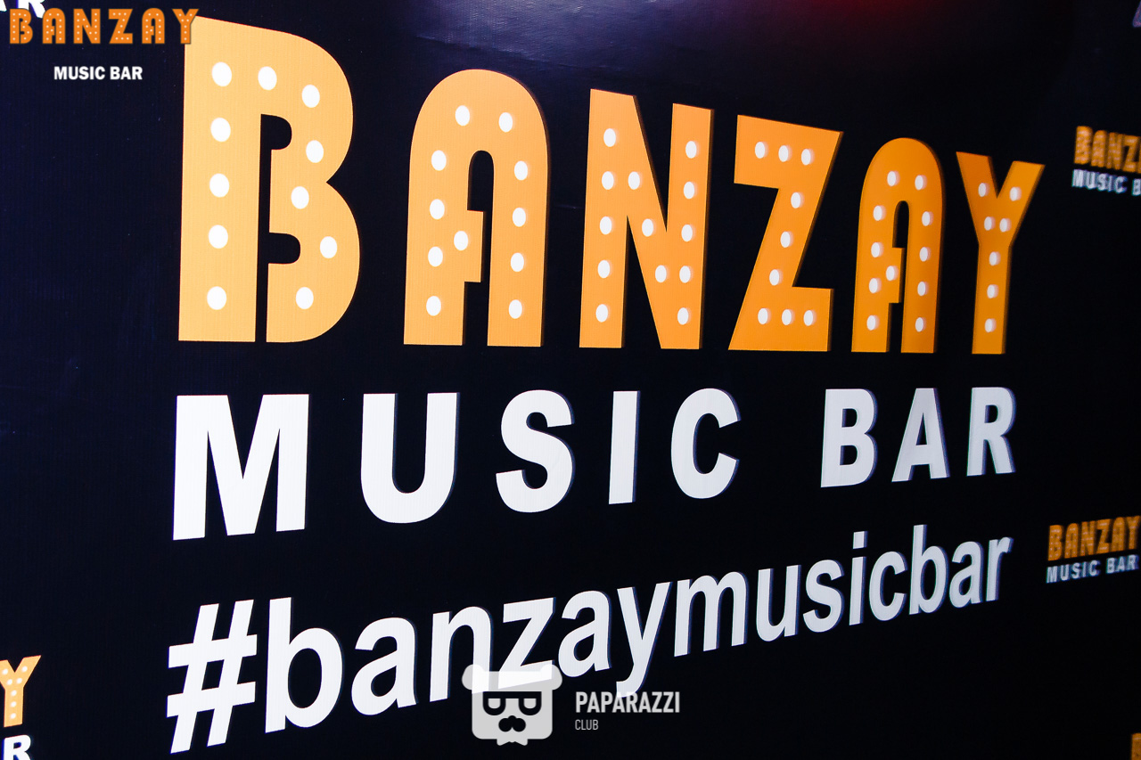Banzay music bar